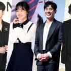 """Park Hyung Sik, Kim Hyang Gi y más comparten sus pensamientos por ganar en los """"Korean Association Of Film Critics Awards"""""""