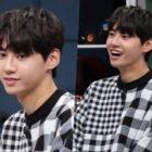 Lee Jin Hyuk nombra a la celebridad masculina con la que cambiaría su rostro