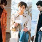 Celebridades masculinas que nos enamorarán con sus conjuntos de moda de otoño