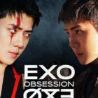 """[Actualizado] Sehun de EXO se enfrenta a su doble en teasers de """"Obsession"""""""