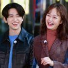 "Jinyoung de GOT7 revela que su madre le dijo sobre los comentarios como fan de Jun So Min sobre él en ""Running Man"""