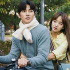 """Ji Chang Wook y Won Jin Ah disfrutan de una cita romántica en """"Melting Me Softly"""""""
