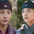 """Yang Se Jong y Woo Do Hwan tienen una tensa confrontación en """"My Country"""""""