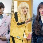 Actores que se vistieron de mujeres para sus personajes