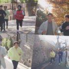 """""""RUN"""", el nuevo programa de variedades de tvN, comparte el primer vistazo y detalles del equipo de corredores liderado por Ji Sung"""