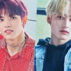 Wooyeop y Taeseon de TRCNG demandan a TS Entertainment por abuso y violencia + La agencia responde