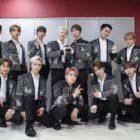 SEVENTEEN se lleva a casa 2 premios en el Asian Music Festival 2019