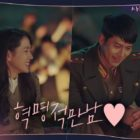 """""""Crash Landing On You"""" protagonizada por Hyun Bin y Son Ye Jin, muestra emocionantes personajes y relaciones"""