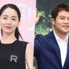 Shin Hye Sun y Jun Hyun Moo serán anfitriones de los 2019 KBS Drama Awards