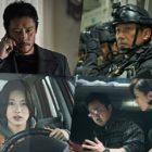 Lee Byung Hun, Ha Jung Woo, Suzy y más compiten por detener un inminente desastre en su nueva película