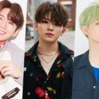 Kihyun de MONSTA X, Woozi de SEVENTEEN y Chenle de NCT se convierten en tendencia mundial en Twitter por celebraciones de cumpleaños