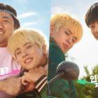 Ma Dong Seok, Jung Hae In, Park Jung Min y más, aparecen en cómicos pósters para próxima película