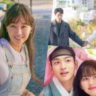 """""""When The Camellia Blooms"""" termina fuerte en las clasificaciones semanales de dramas"""