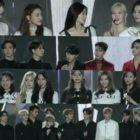Ganadores de los 2019 Asia Artist Awards