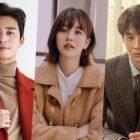 """Park Seo Joon, Kim So Hyun, Choi Woo Shik y más, entregarán premios en los """"Melon Music Awards 2019"""""""