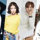 7 ídolos que lucen geniales en suéteres (o inspiración de moda que te mantendrá cálido)
