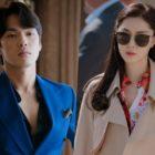 """Kim Jung Hyun y Seo Ji Hye revelan detalles sobre sus personajes en """"Crash Landing On You"""""""