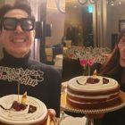 HaHa y Byul celebran su séptimo aniversario de boda de una forma divertida