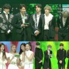 Ganadores de los Melon Music Awards 2019