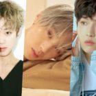 Park Ji Hoon y Ha Sung Woon asistirán al concierto de Kim Jae Hwan para mostrar su apoyo