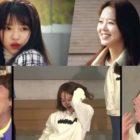"""YooA de Oh My Girl, Kang Han Na y más lo dan todo el adelanto de """"Running Man"""""""