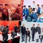 Tumblr comparte las mejores estrellas de K-Pop de 2019 y más en el sitio