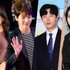 Honey Lee en conversaciones junto con Kim Woo Bin para unirse a la película que protagonizará Ryu Jun Yeol y Kim Tae Ri