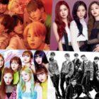 Spotify anuncia los mejores artistas de K-Pop de 2019 + BTS se posiciona en el No. 2 de la lista de los principales grupos de 2019
