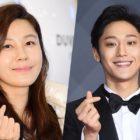 Kim Ha Neul y Lee Do Hyun están considerando papeles protagonistas en próximo drama de JTBC