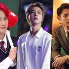 Suho de EXO revela su apodo favorito compartido por Jin de BTS y Minho de SHINee