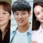 Se anuncia el ranking reputación de marca de diciembre para actores de drama