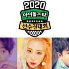 """""""2020 Idol Star Athletics Championships"""" anuncia 7 eventos deportivos + Alineación especial de MCs"""