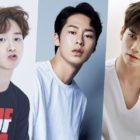 12 actores de K-Drama quienes impresionaron en el 2019