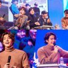 Kim Woo Bin se divierte celebrando su esperado regreso en primera reunión de fans después de su ausencia