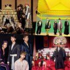 12 canciones K-Pop que incorporan elementos de la cultura tradicional coreana