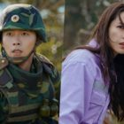 """Hyun Bin y Son Ye Jin tienen un primer encuentro de infarto en """"Crash Landing On You"""""""