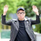 Park Myung Soo habla con cariño sobre el buen aspecto de su esposa