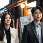 """VIP"" da indicios de un floreciente romance entre Lee Chung Ah y Jung Joon Won"
