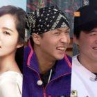 """Han Ga In bromea con Ravi de VIXX sobre su esposo Yeon Jung Hoon en """"2 Days & 1 Night"""""""