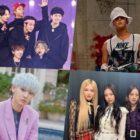 Instagram revela las cuentas y hashtags más seguidas de Corea en 2019