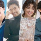 """Song Kang, Lee Jin Wook, Lee Si Young, Lee Do Hyun y más se unen al nuevo drama del director de """"Goblin"""""""