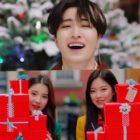 15 canciones K-Pop que suenan en temporada de festividades