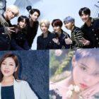 Coreanos votan por los mejores artistas, canciones e ídolos de 2019