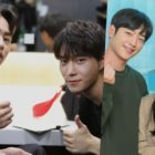 Kim Young Dae se reúne con Lee Jae Wook en nuevo drama protagonizado por Seo Kang Joon y Park Min Young