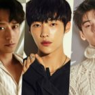 Actores guapos que se niegan a reconocer su buena apariencia