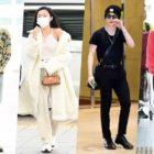 Inspiración de Estilo: La mejor moda de aeropuerto del 2019