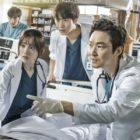 """Lee Sung Kyung, Ahn Hyo Seop, Han Suk Kyu y más, muestran su pasión por curar en pósters para """"Romantic Doctor Kim 2"""""""