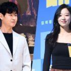 Se informa de que Park Hyuk Kwon y Jo Soo Hyang han roto