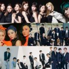 """TWICE + Taemin, MAMAMOO + SEVENTEEN, vocalistas de grupos de chicos y más colaborarán en """"2019 MBC Music Festival"""""""