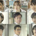 """Carteles de personajes individuales incrementan la emoción por """"Romantic Doctor Kim 2"""""""